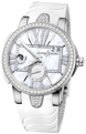 Ulysse Nardin 243-10B-3C-391 Automatic Dress Watches