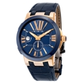 Ulysse Nardin 246-00-5-43 Mens Luxury Watches