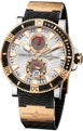 Ulysse Nardin 265-90-3/91 45 mm Luxury Watches