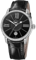 Ulysse Nardin Classico Luna 8293-122B-2-42 Mens Automatic Luxury Watches