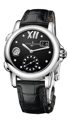 Ulysse Nardin Dual Time 3343-222/30-02 Ladies Scratch Resistant Sapphire Luxury Watches