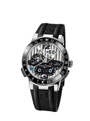 Ulysse Nardin El Toro UN329-00-3 Platinum Luxury Watches