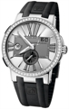 Ulysse Nardin Executive 243-00b-3/421 Mens Automatic Luxury Watches