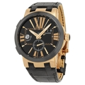 Ulysse Nardin Executive 246-00/42 Mens 43 mm Luxury Watches