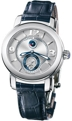 Ulysse Nardin Macho Palladium 278-70/609 Mens Automatic Luxury Watches