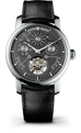 Vacheron Constantin 88172/000P-A501 Mens Scratch Resistant Sapphire Luxury Watches