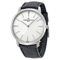 Vacheron Constantin Patrimony 81180/000G-9117 18kt White Gold Luxury Watches