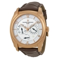 Vacheron Constantin Quai de I Ile 85050/000R-I0P29 Mens 41 mm x 44 mm Luxury Watches