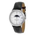 White Baume et Mercier Classima 10219 Dress Watches Mens