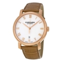 White Chopard Classic 161278-5005 Luxury Watches Mens
