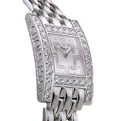 White Mother-of-pearl Chopard Your Hour 10/6805 Luxury Watches Ladies