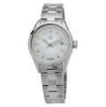 White Mother of Pearl Tag Heuer Carrera WV1415.BA0793 Sport Watches Ladies