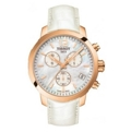 White Mother Of Pearl Tissot T095.417.36.117.00 Sport Watches Mens