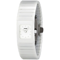 White Rado R21712022 Dress Watches Ladies