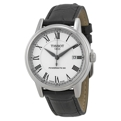 White Tissot Carson T0854071601300 Casual Watches Mens