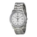 White Tissot PR 100 T0494101101700 Casual Watches Mens