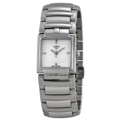 White Tissot T-Trend Collection T051.310.11.031.00 Casual Watches Ladies