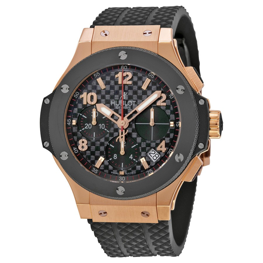 Replica 41 mm Hublot 341.PB.131.RX Mens Dress Watches