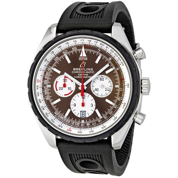 Replica Automatic Breitling Chrono-Matic Mens 49 mm Sport Watches