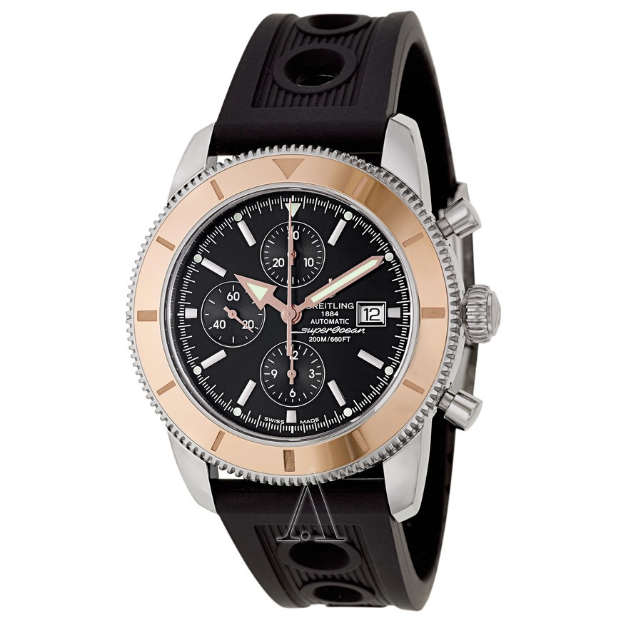 Replica Automatic Breitling Mens 46 mm Luxury Watches