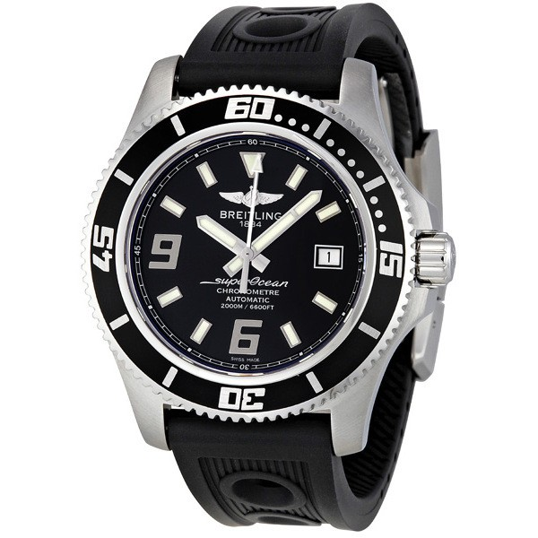 Replica Automatic Breitling Superocean Mens 44 mm Casual Watches