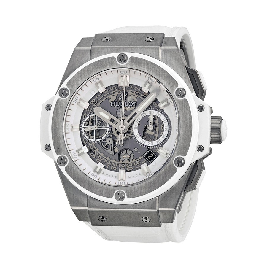 Replica Automatic Hublot Big Bang Ladies 48 mm Casual Watches