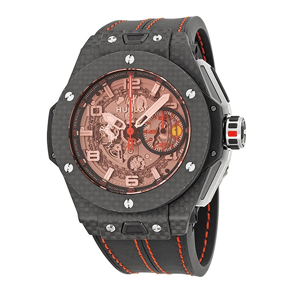 Replica Automatic Hublot Mens 45 mm Luxury Watches