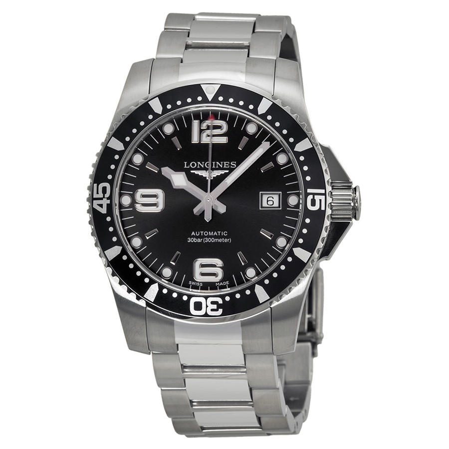 Replica Automatic Longines HydroConquest Mens 41 mm Sport Watches