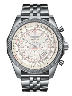 Replica Breitling AB061112-G802SS Silver Storm Dress Watches