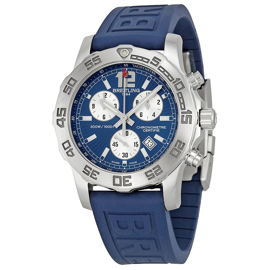 Replica Breitling Colt A7338710-C848BLPD3 Mens Sapphire Luxury Watches