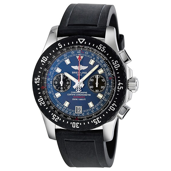 Replica Breitling Skyracer A2736423-C804BKPT Mens Scratch Resistant Sapphire Luxury Watches