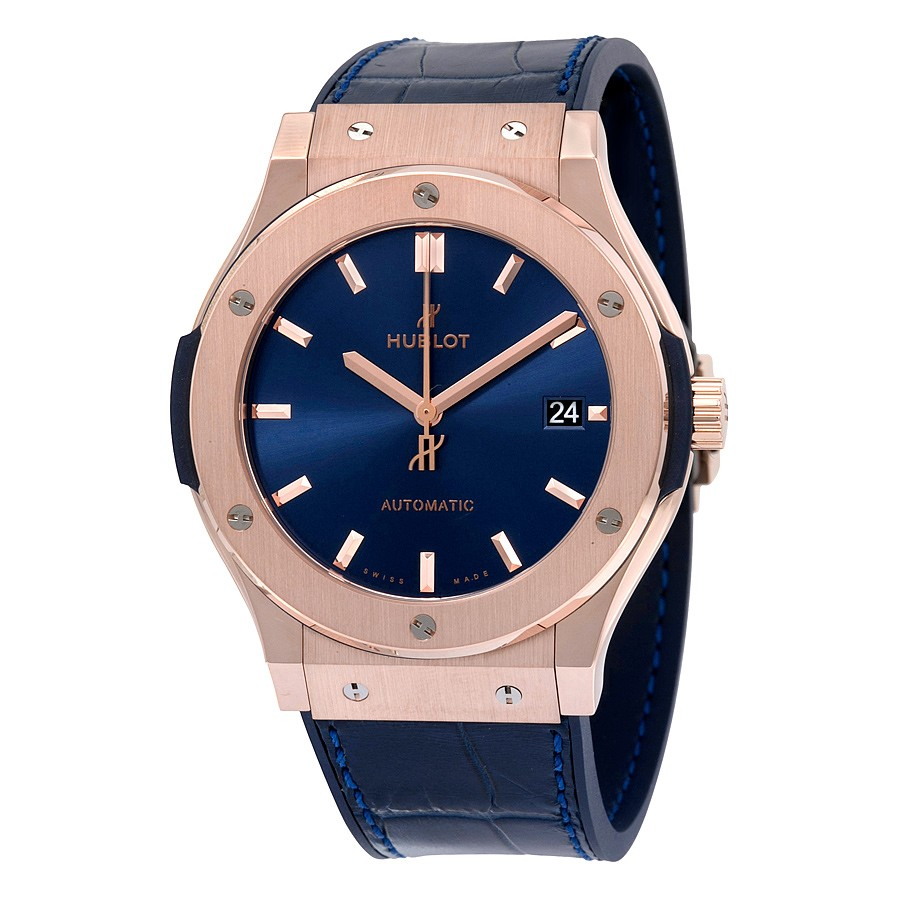 Replica Hublot 511.OX.7180.LR Scratch Resistant Sapphire Luxury Watches