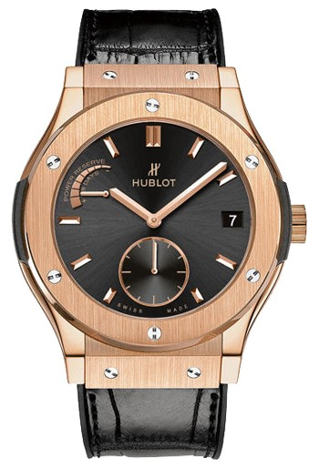 Replica Hublot 516.OX.1480.LR Mens Scratch Resistant Sapphire Luxury Watches