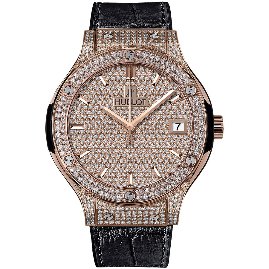 Replica Hublot 565.OX.9010.LR.1704 Mens Automatic Luxury Watches