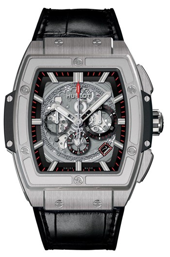 Replica Hublot 601.NX.0173.LR.1104 Mens Skeleton