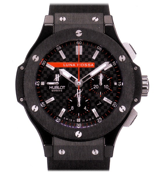 Replica Hublot Big Bang 301.CM.131.RX.LUN06 Mens 45 mm Sport Watches
