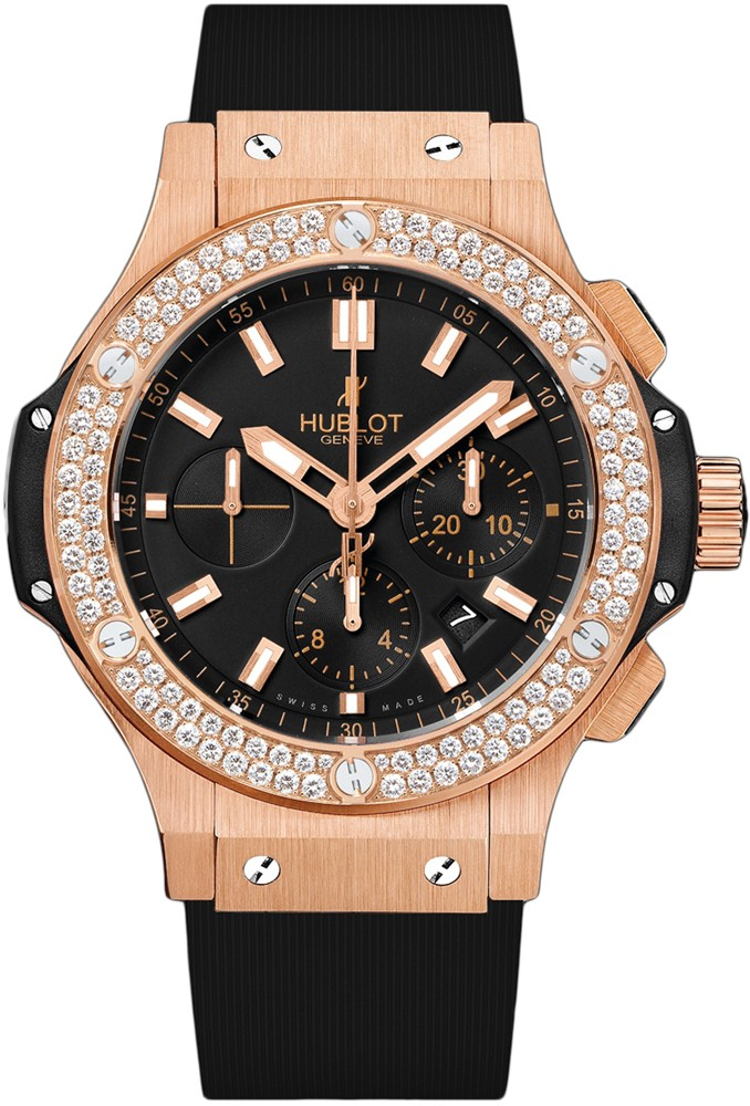 Replica Hublot Big Bang 301.PX.1180.RX.1104 Luxury Watches
