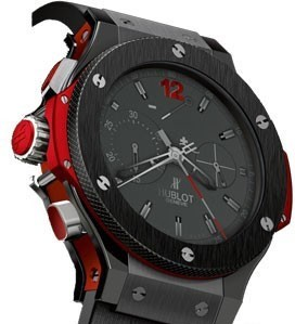 Replica Hublot Big Bang 309G.CM.110 Black Ceramic Sport Watches