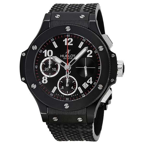 Replica Hublot Big Bang 341.CX.130.RX Black Ceramic Dress Watches