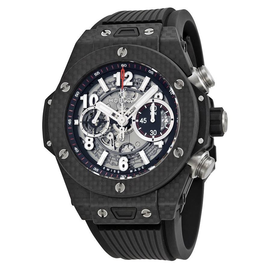 Replica Hublot Big Bang Mens 45 mm Luxury Watches