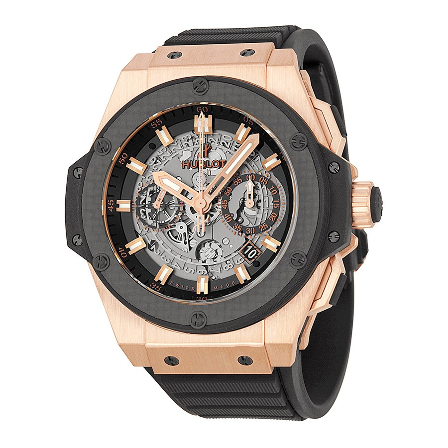 Replica Hublot King Power 701.OQ.0180.RX Automatic Luxury Watches