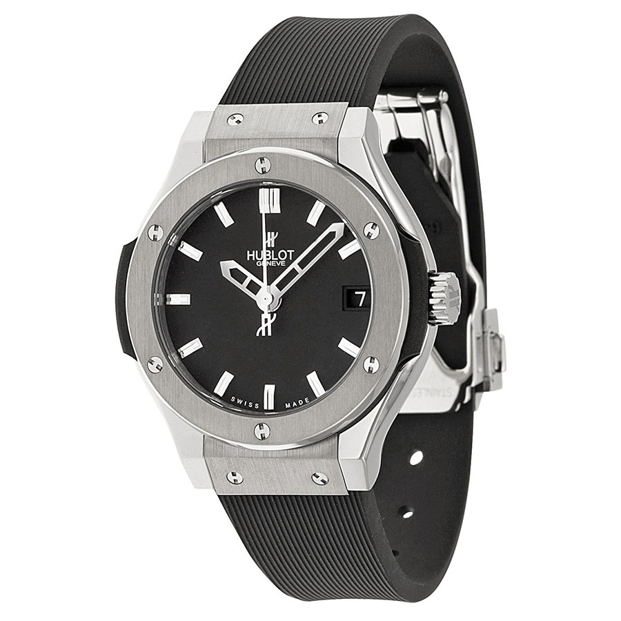 Replica Ladies Hublot Classic Fusion Luxury Watches 581.NX.1170.RX