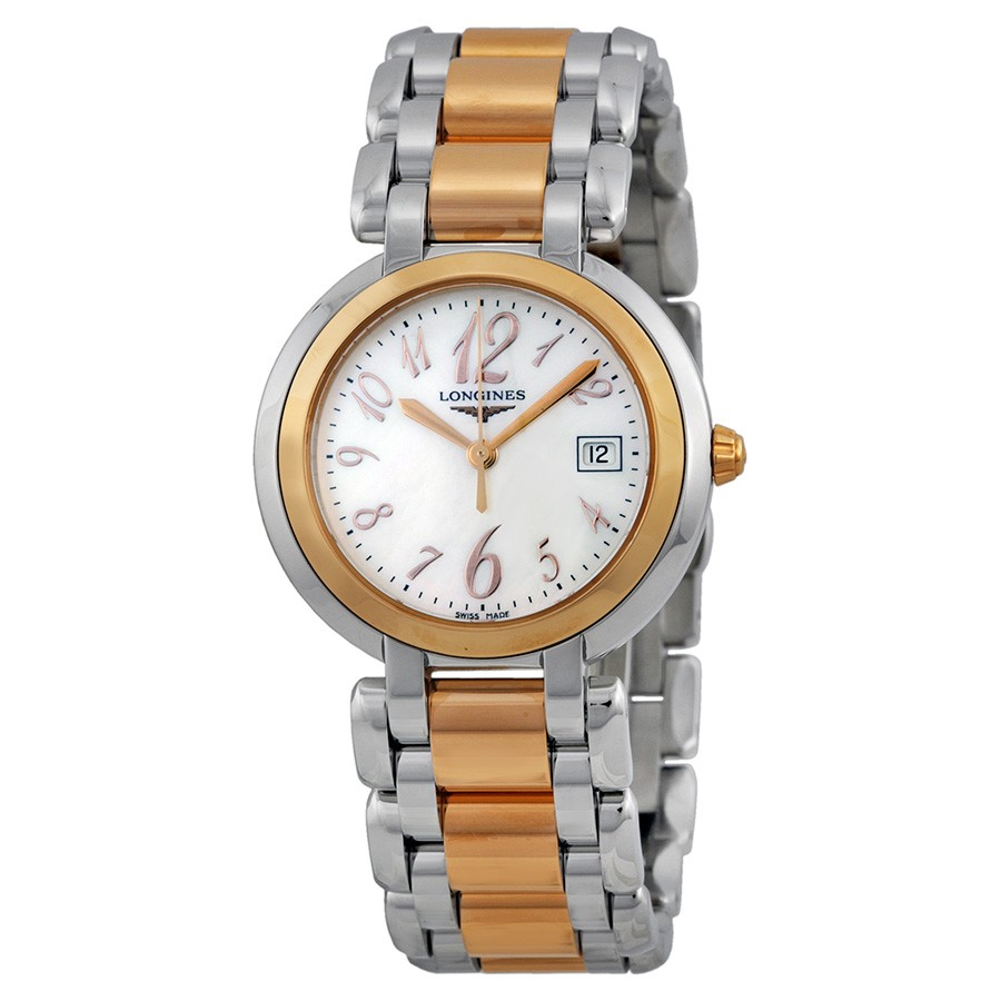 Replica Ladies Longines Luxury Watches L8.112.5.83.6