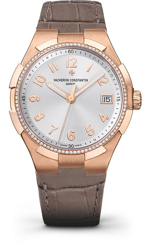 Replica Ladies Vacheron Constantin Luxury Watches 47560/000R-9672