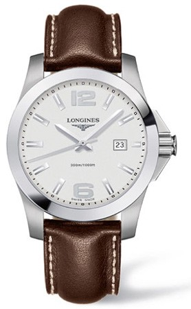 Replica Longines Conquest L3.659.4.76.5 Casual Watches