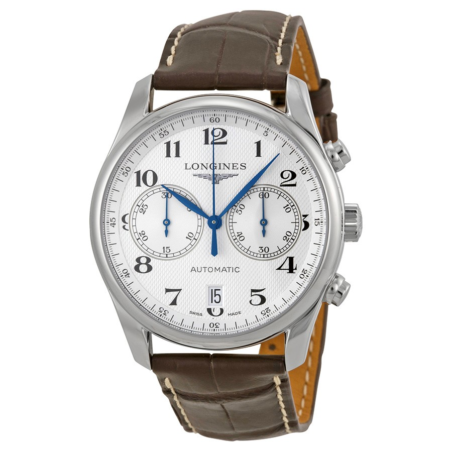 Replica Longines Master Collection L26294783 Scratch Resistant Sapphire Casual Watches