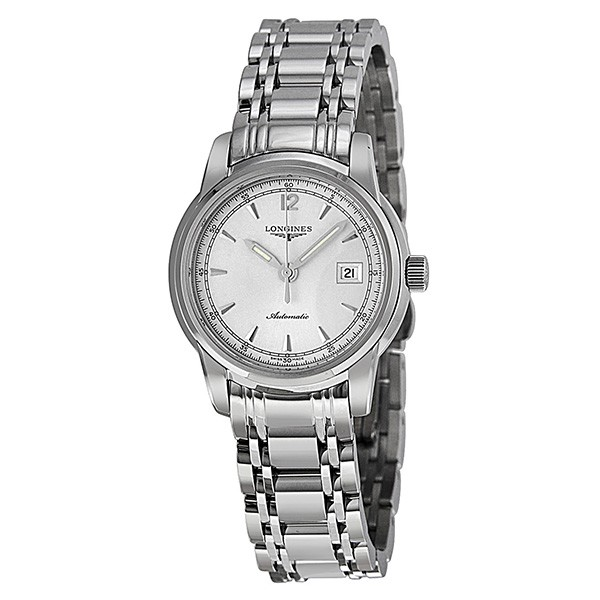 Replica Longines Saint-Imier Collection L25634796 Ladies Automatic Dress Watches