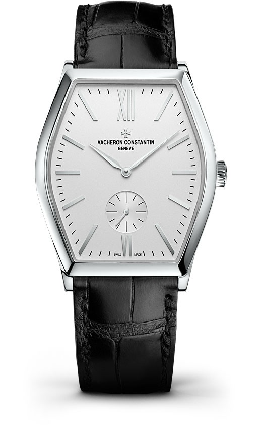 Replica Vacheron Constantin 82230/000G-9962 Mens Silver Luxury Watches