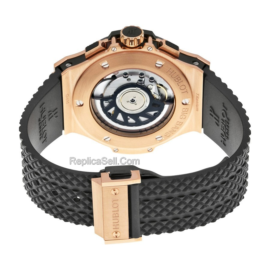 41 mm Hublot 341.PB.131.RX Mens Dress Watches
