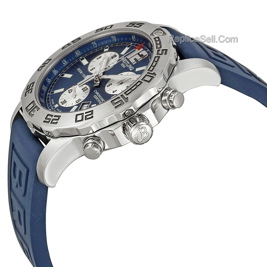Breitling Colt A7338710-C848BLPD3 Mens Sapphire Luxury Watches